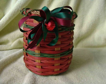 Christmas Basket - Ready to fill
