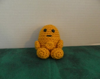Star Wars Inspired Egglets C3PO