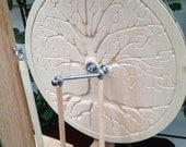 Black Fri Sale 20% off Solid Oak/Maple-Tree of Life-The Cross is the True Tree of Life-Custom Designed & Made by Heavenly