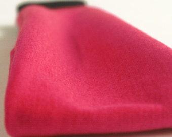 Jersey Headband, Soft Headband, Jersey Head Band, Soft Head Band, Womens Headband, Comfortable Headband, Pink Headband, Pink Hairband Ladies