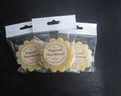 Sugared Shortbread Scented Wax Tart Melt