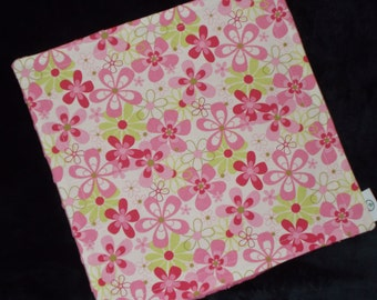 New! Nearby Floral Security Blanket - Small