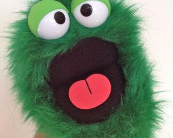 Gumball Monster - Limey