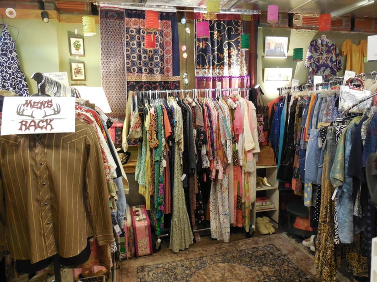 Boho Clothing On 19th Street In Houston Texas W th St Houston Texas