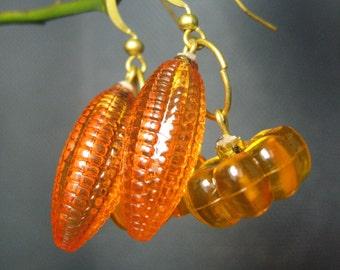 Festive Harvest Earrings