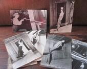 Vintage Mystery Spot Postcards