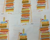 Far Far Away by Heather Ross for Windham Fabrics - 1/2 Yard CUT