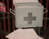 Custom Prescription Pad Guest Book - for wedding, shower or special event