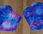 duct tape Fingerless Gloves