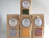 Custom pick four 25g (1oz)  bags merino wool roving, wool tops, felting, needle felting