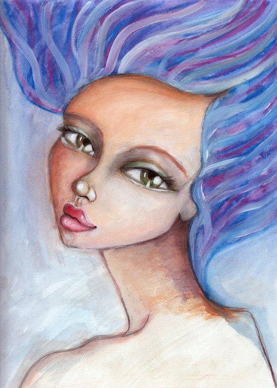 Fabulous Faces - Self Study - Online Download