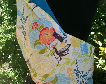 Baby Sling  Baby Carrier - Hummingbird