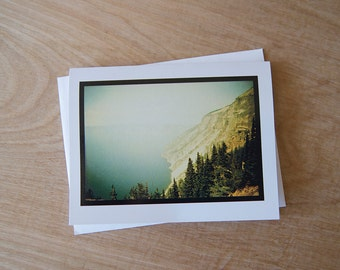 Crater Lake National Park - 4.25x5.5 Greeting Card