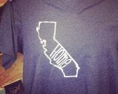 California Home shirt