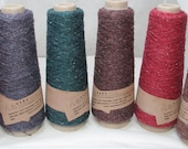Habu Textiles Tsumugi Silk Yarn