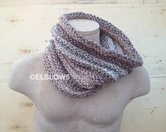 The Fran Earthy Urban Cowl / Fashion Trend / for Her or Him
