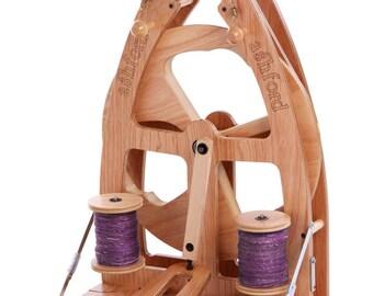 Ashford Joy 2 Spinning Wheel - Ships FREE