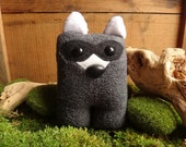 Raccoon Nubbin - Made To Order