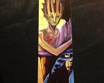 The Colossi 2 - bookmark