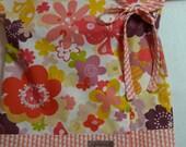 Baby Kimono - The Original LivvySue Kimono Bloomer Set in Just Wing It.  Ready to ship size 6-12 mths