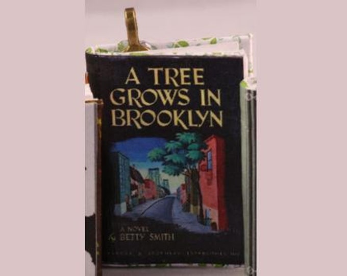 a review of the book a tree grows in brooklyn by betty smith Our reading guide for a tree grows in brooklyn by betty smith includes a book club discussion guide, book review, plot summary-synopsis and author bio.