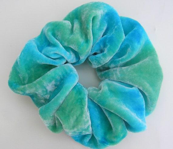 https://www.etsy.com/listing/184504026/silk-velvet-scrunchie-hand-dyed-pastel