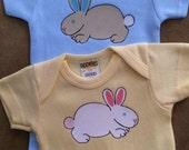 Bunny Twin Set