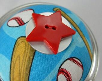All-Star Baseball Treasure Jar. Reward Jar