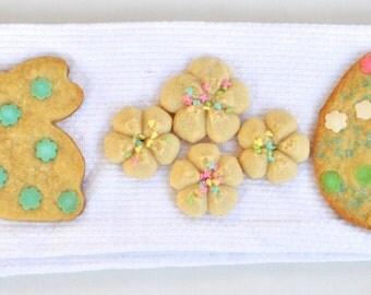 Easter Cookie Sampler