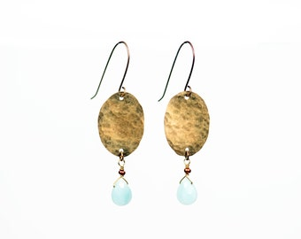 Specchio Earrings
