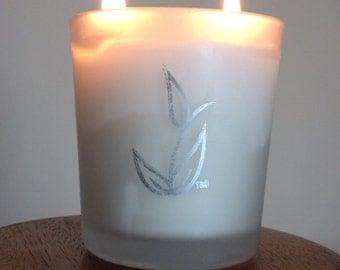 Sale Eco Massage Lotion Candle