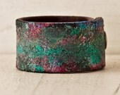 Bracelet Shop Unique Cuff Leather Jewelry Wristband Art Accessories March Gifts