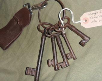 Jailers Keys