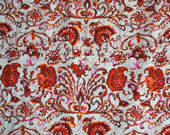 Vintage Fabric - Hoffman of California Buddha Batik - 44 x 46