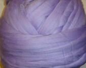 Merino Wool Roving - Iris Wool Roving 8 oz