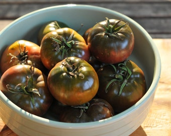 Heirloom Black Krim Tomato Seeds