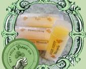 LANAI- Solid Scent solid perfume- VEGAN- SALE