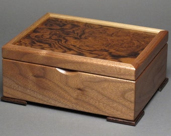 Keepsake Box, Beautifully Handmade