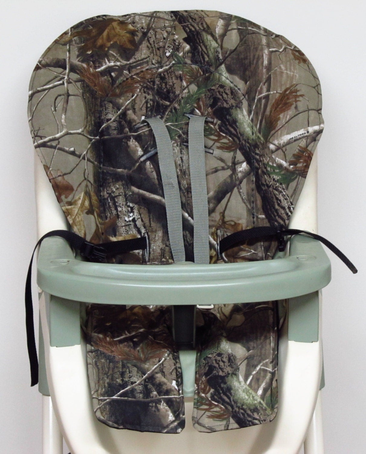 Graco High Chair Cover Pad Replacement Real Tree Camo