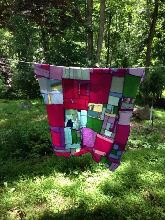 Cashmere Blanket Baby Cashmere Blanket-throw Baby