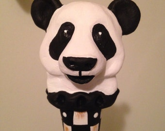 Panda Wine Stopper