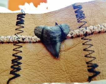 Store Closing Sale bull shark wristlet