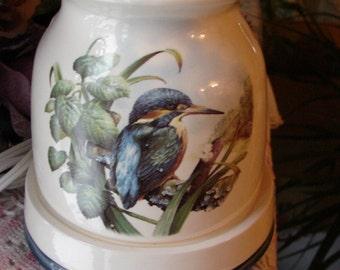 Kingfisher  Electric Ceramic Tart Burner