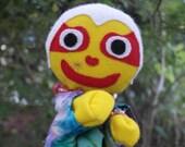 Subhadra Felt Hand Puppet