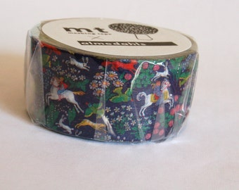 MT almedahls Autumn 2014 New washi tape 22mm x 10M
