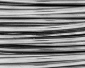 14 / 16 / 18 Gauge ( 10 / 15 / 50 feet ) GERMAN SILVER - Nickel Silver - Melchior - Wire  Non Tarnish craft Wire round Lead Free