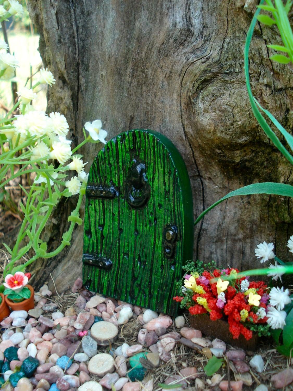 fairy door kit fairy garden kit fairy garden by