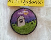 Made to Order - LOL BYE Patch