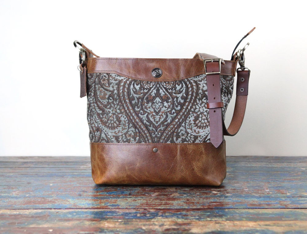Concealed Carry Leather Purse Handbag Pre Order With Holster