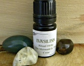 Basilisk Ritual Fragrance Oil